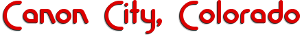 Canon City business directory logo
